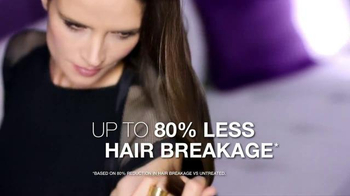 Schwarzkopf Keratin Color TV Spot, 'Full Gray Coverage' - Thumbnail 8