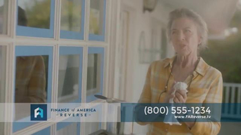 Finance of America Reverse TV Spot, 'Improve Your Home Without Payments' - Thumbnail 1