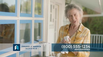 Finance of America Reverse TV Spot, 'Improve Your Home Without Payments' - Thumbnail 2
