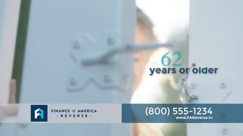 Finance of America Reverse TV Spot, 'Improve Your Home Without Payments' - Thumbnail 3