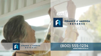Finance of America Reverse TV Spot, 'Improve Your Home Without Payments' - Thumbnail 4