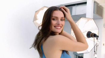 VitaFusion Gorgeous Hair, Skin and Nails TV Spot, 'Photo Shoot' - Thumbnail 1