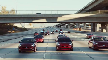 2016 Toyota Prius TV Spot, 'Vanished' Feat. Pablo Schreiber, Chris Bauer - 1970 commercial airings