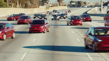 2016 Toyota Prius TV Spot, 'Vanished' Feat. Pablo Schreiber, Chris Bauer - Thumbnail 4