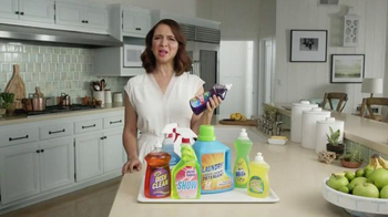 Seventh Generation TV Spot, 'Common Scents' Featuring Maya Rudolph - Thumbnail 1