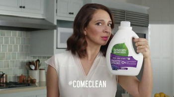 Seventh Generation TV Spot, 'Common Scents' Featuring Maya Rudolph - Thumbnail 9