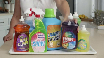 Seventh Generation TV Spot, 'Common Scents' Featuring Maya Rudolph - Thumbnail 2