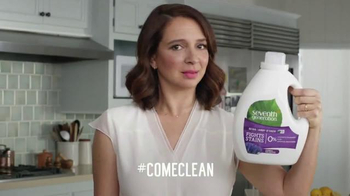 Seventh Generation TV Spot, 'Common Scents' Featuring Maya Rudolph - Thumbnail 8
