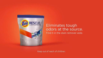 Tide Rescue TV Spot, 'Potty Training' - Thumbnail 8