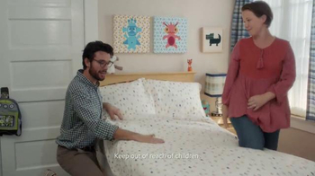 Tide Rescue TV Spot, 'Potty Training' - Thumbnail 3