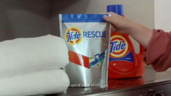 Tide Rescue TV Spot, 'Potty Training' - Thumbnail 4