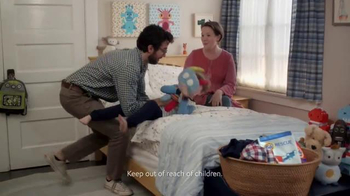 Tide Rescue TV Spot, 'Potty Training' - Thumbnail 6
