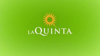La Quinta Inns & Suites TV Spot, '110 Percent' - Thumbnail 9