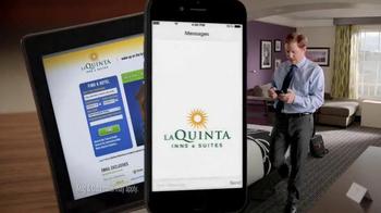 La Quinta Inns & Suites TV Spot, '110 Percent' - Thumbnail 2