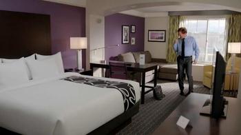 La Quinta Inns & Suites TV Spot, '110 Percent' - Thumbnail 3
