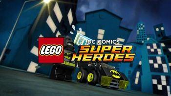 LEGO DC Comics Superhero Mighty Micros TV Spot, 'Ready, Set, Go!' - Thumbnail 1