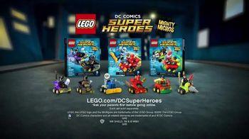 LEGO DC Comics Superhero Mighty Micros TV Spot, 'Ready, Set, Go!' - Thumbnail 7