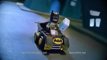 LEGO DC Comics Superhero Mighty Micros TV Spot, 'Ready, Set, Go!' - 166 commercial airings