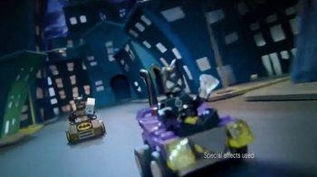 LEGO DC Comics Superhero Mighty Micros TV Spot, 'Ready, Set, Go!' - Thumbnail 3