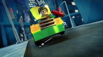 LEGO DC Comics Superhero Mighty Micros TV Spot, 'Ready, Set, Go!' - Thumbnail 4