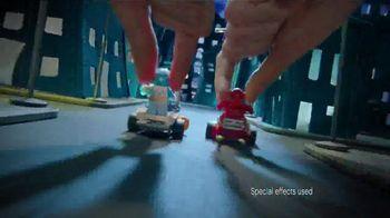 LEGO DC Comics Superhero Mighty Micros TV Spot, 'Ready, Set, Go!' - Thumbnail 5
