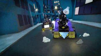 LEGO DC Comics Superhero Mighty Micros TV Spot, 'Ready, Set, Go!' - Thumbnail 6