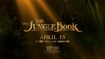 Subway TV Spot, 'The Jungle Book: Veggies' - Thumbnail 10