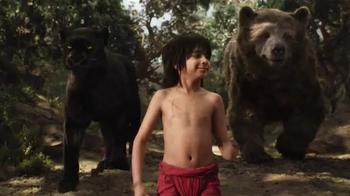 Subway TV Spot, 'The Jungle Book: Veggies' - Thumbnail 9