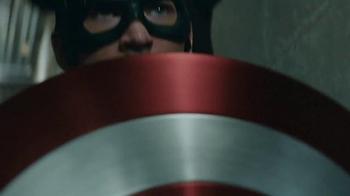Pizza Hut $5 Flavor Menu TV Spot, 'Captain America: Civil War' - Thumbnail 1