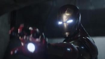 Pizza Hut $5 Flavor Menu TV Spot, 'Captain America: Civil War' - Thumbnail 6