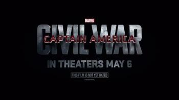 Pizza Hut $5 Flavor Menu TV Spot, 'Captain America: Civil War' - Thumbnail 9