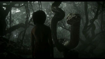 The Jungle Book - Alternate Trailer 26