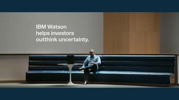 IBM Watson TV Spot, 'Alpha Modus + IBM Watson on Cognitive Forecasting' - Thumbnail 10