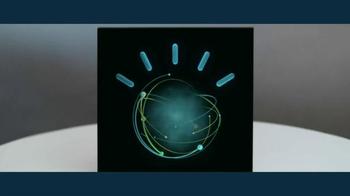 IBM Watson TV Spot, 'Alpha Modus + IBM Watson on Cognitive Forecasting' - Thumbnail 9