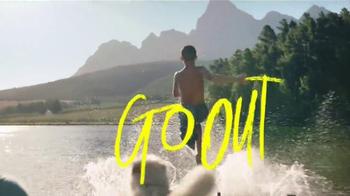 Capri Sun Organic TV Spot, 'Go' - Thumbnail 3