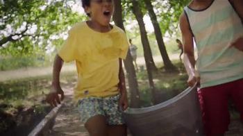 Capri Sun Organic TV Spot, 'Go' - Thumbnail 6