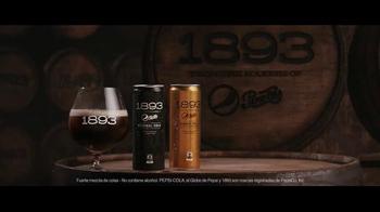 1893 TV Spot, 'Una fuerte mezcla' [Spanish] - Thumbnail 9