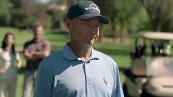 Workday TV Spot, 'Pamphlets for Everything' Featuring Davis Love III - 139 commercial airings