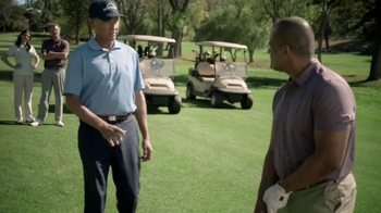 Workday TV Spot, 'Pamphlets for Everything' Featuring Davis Love III - Thumbnail 1