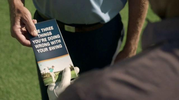 Workday TV Spot, 'Pamphlets for Everything' Featuring Davis Love III - Thumbnail 2