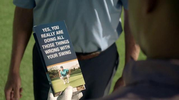 Workday TV Spot, 'Pamphlets for Everything' Featuring Davis Love III - Thumbnail 6