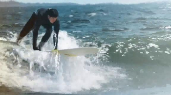 Visit Maine TV Spot, 'Space' - Thumbnail 8