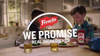 French's Ketchup TV Spot, 'Packing Ketchup' - Thumbnail 5