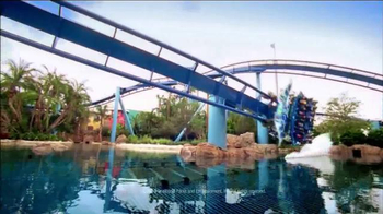 SeaWorld TV Spot, 'The Only Place Where Real and Amazing Live.' - Thumbnail 2