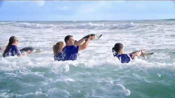 SeaWorld TV Spot, 'The Only Place Where Real and Amazing Live.' - Thumbnail 7