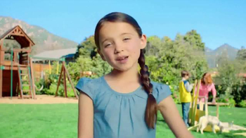 Children's Claritin TV Spot, 'Playground' - Thumbnail 1