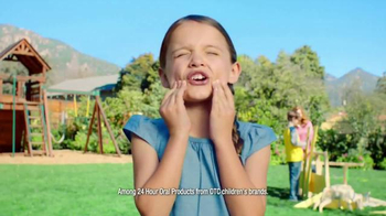 Children's Claritin TV Spot, 'Playground'