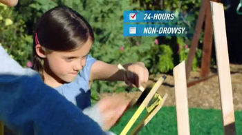 Children's Claritin TV Spot, 'Playground' - Thumbnail 5