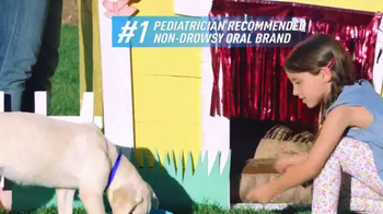 Children's Claritin TV Spot, 'Playground' - Thumbnail 7