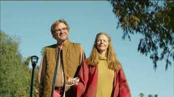 Chase TV Spot, 'Two Confident Retirees Prepare for Their Retirement' - Thumbnail 5